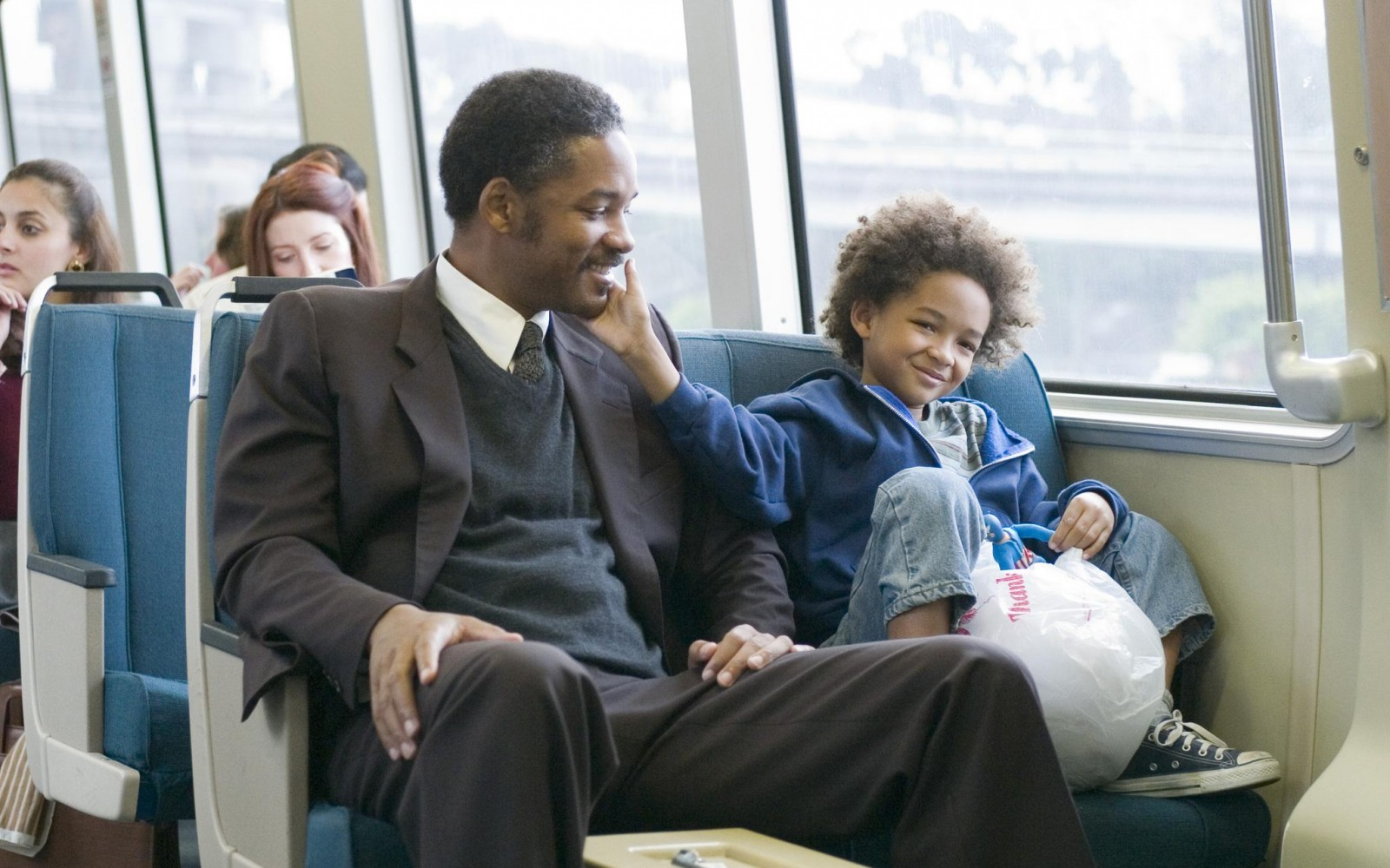 15 'Pursuit Of Happyness' Quotes That Will Inspire And Strengthen You