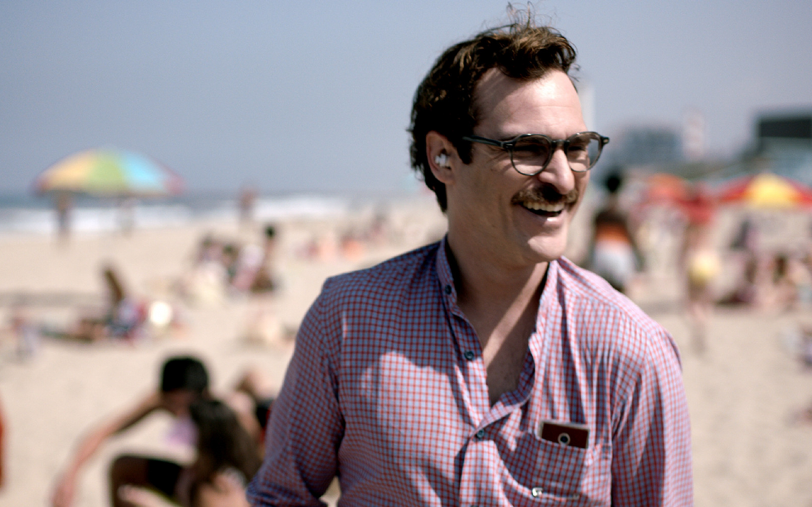 12 Truly Genuine Quotes From 'Her' That Describe The Simplicity Of Love