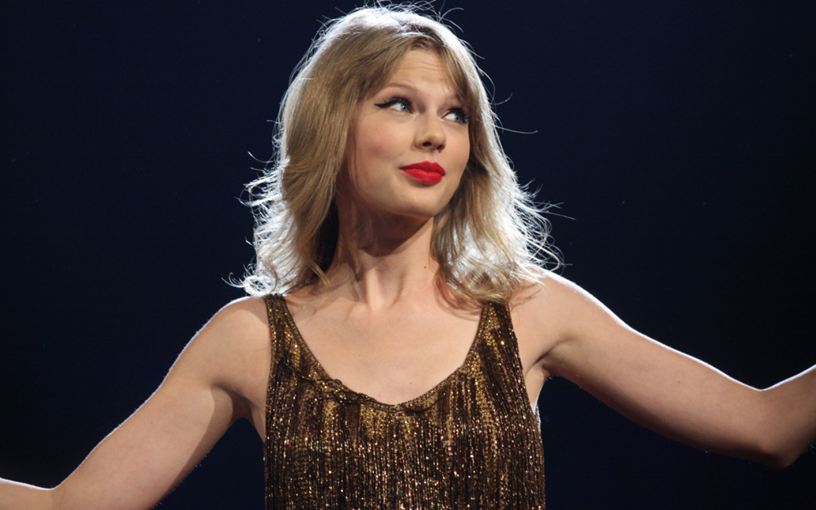 Her Debut Album Turned Ten: 11 Lyrics From 'Taylor Swift'
