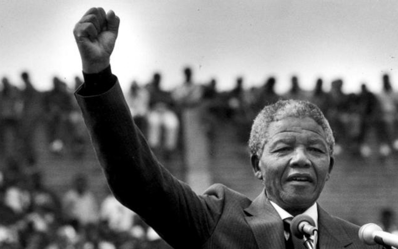 18 Nelson Mandela Quotes That Will Remind You What A Real Leader Looks Like