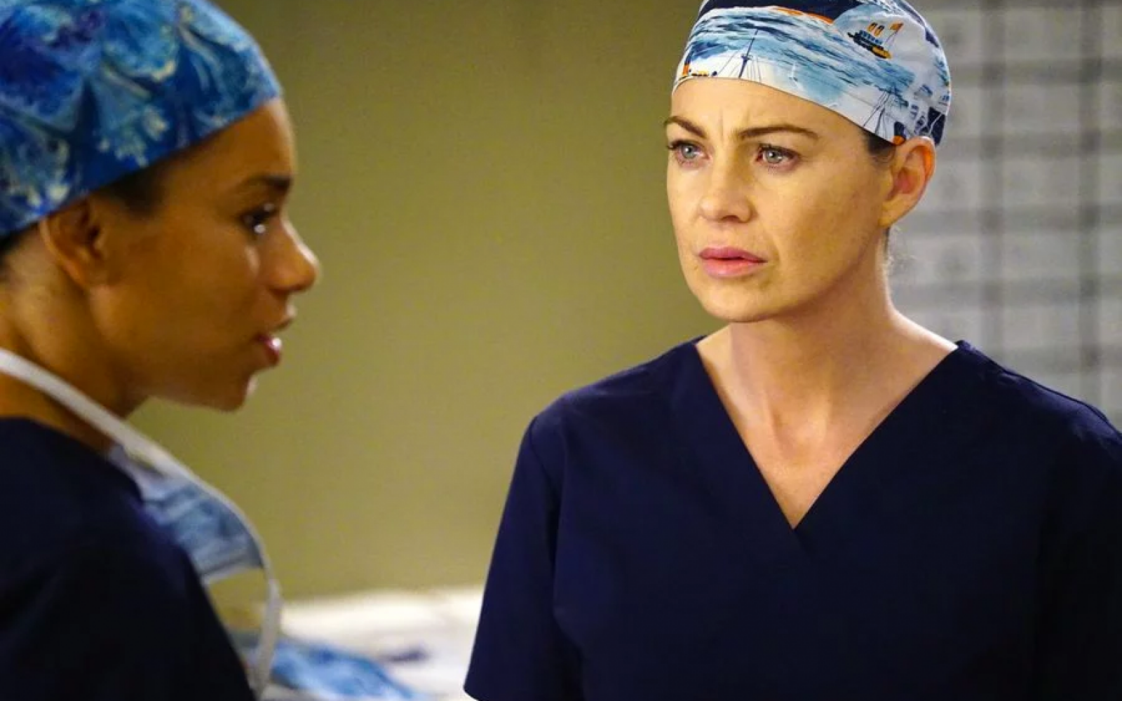 14 Of The Most Iconic Moments In Grey's Anatomy