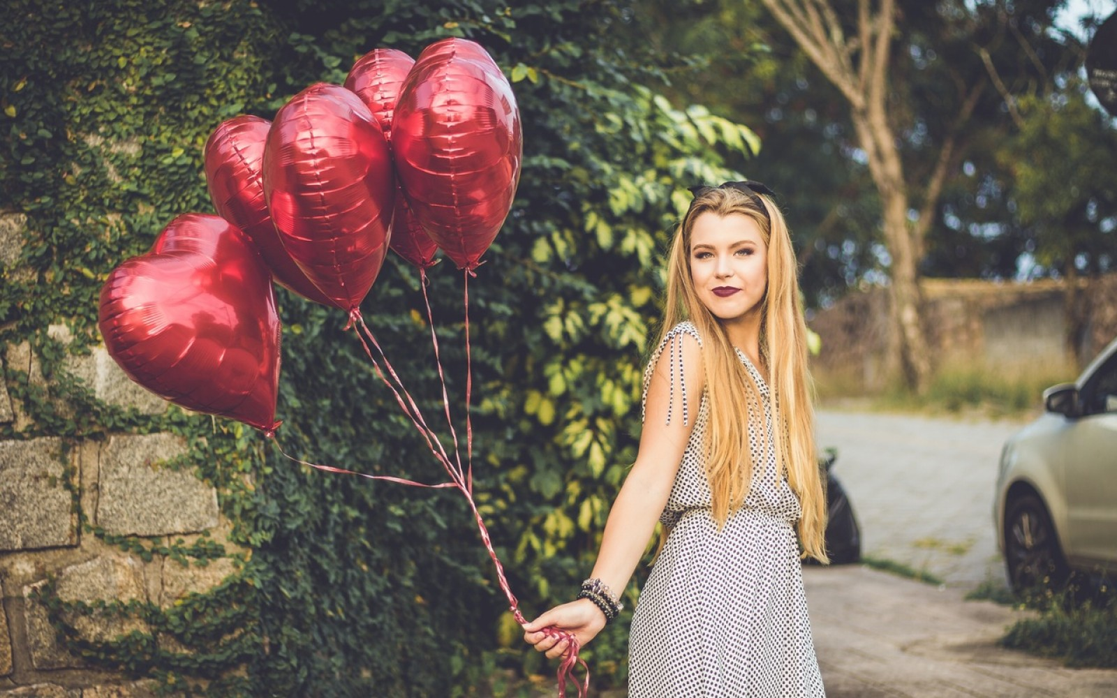 50 Romantic Ideas For Valentine's Day (Or Any Day You Want To Spoil Your Sweetheart)