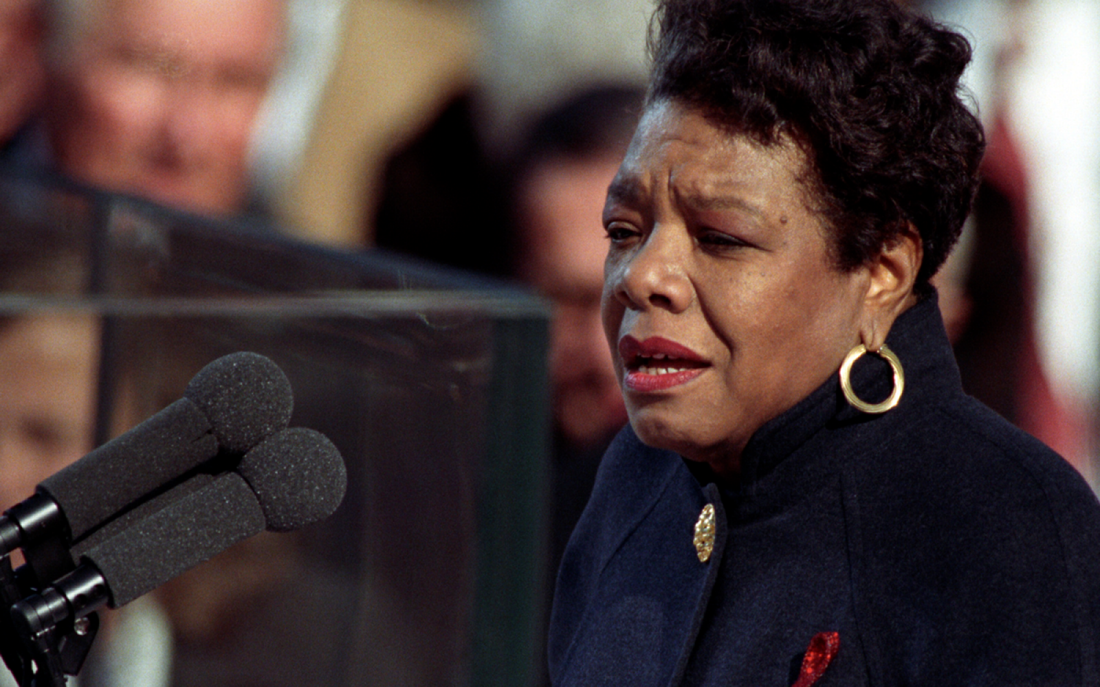 28 Of The Most Inspirational Maya Angelou Quotes
