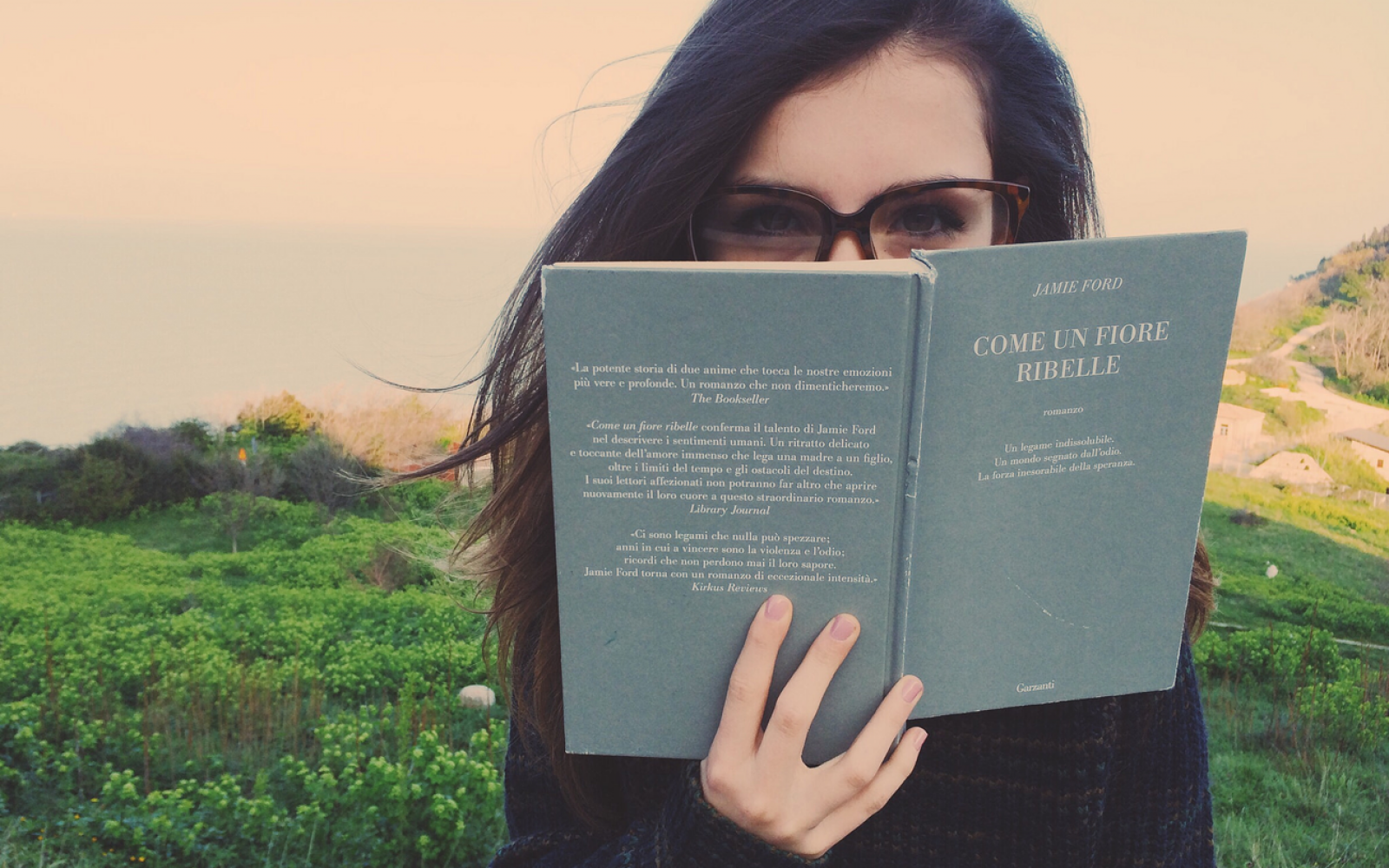 22 Beautifully Profound Sentences In Literature You Can't Help But Reread