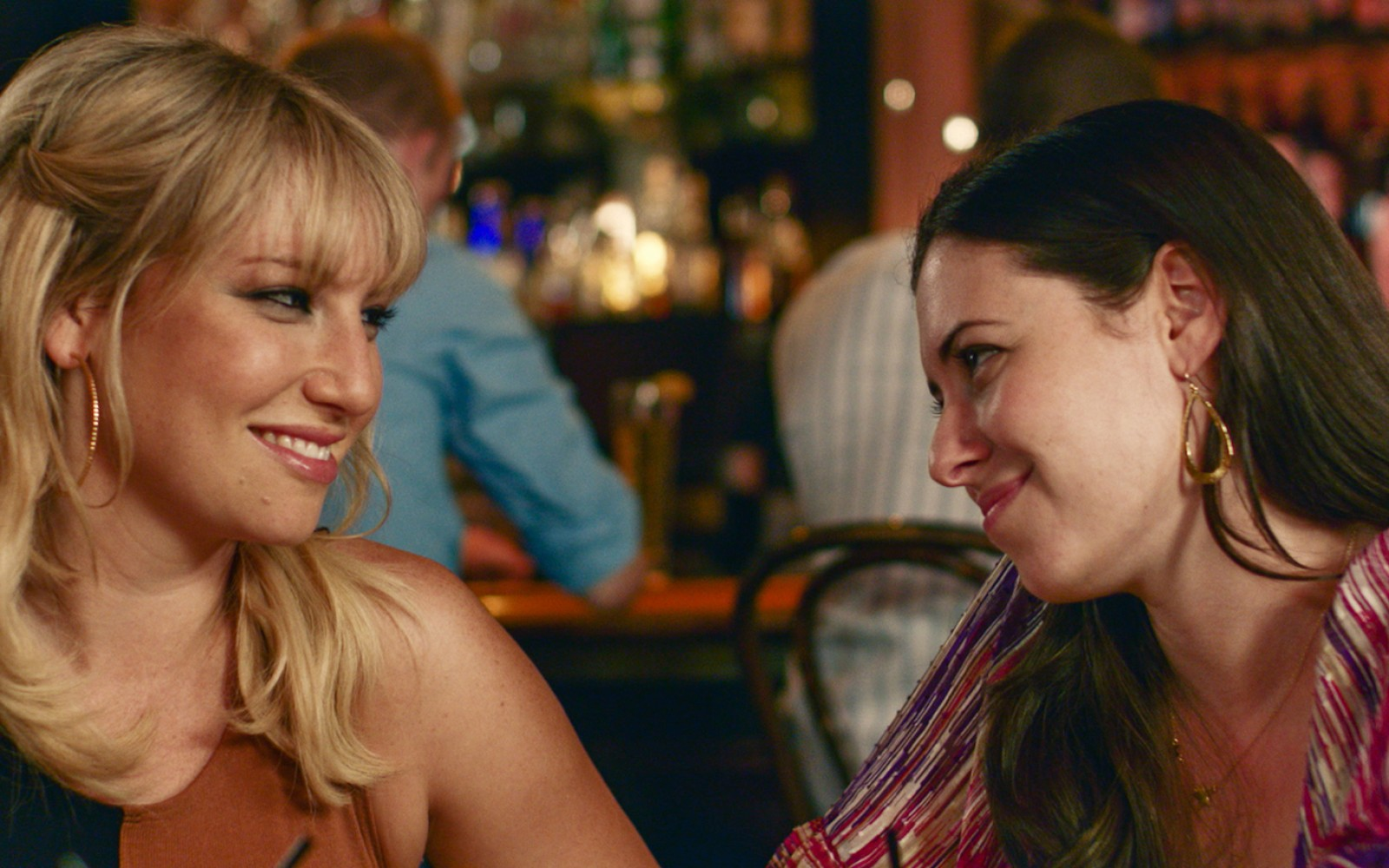 16 Badass Quotes From 'For A Good Time Call' That Prove Why Female Friendships Are The Goddamn Best