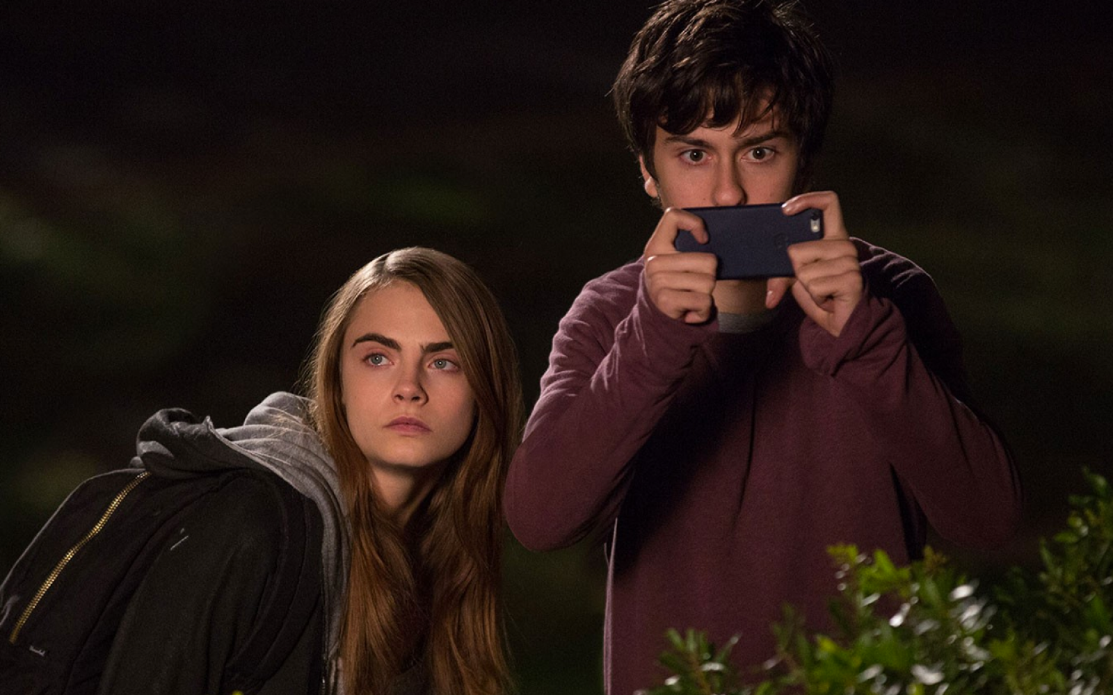 24 'Paper Towns' Quotes To Remind You That Love Is An Illusion But Friendship Is The Real Deal