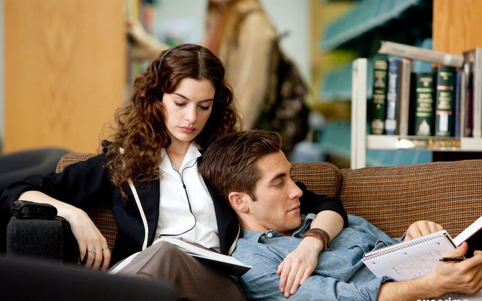 11 Of The Best Quotes From 'Love & Other Drugs'
