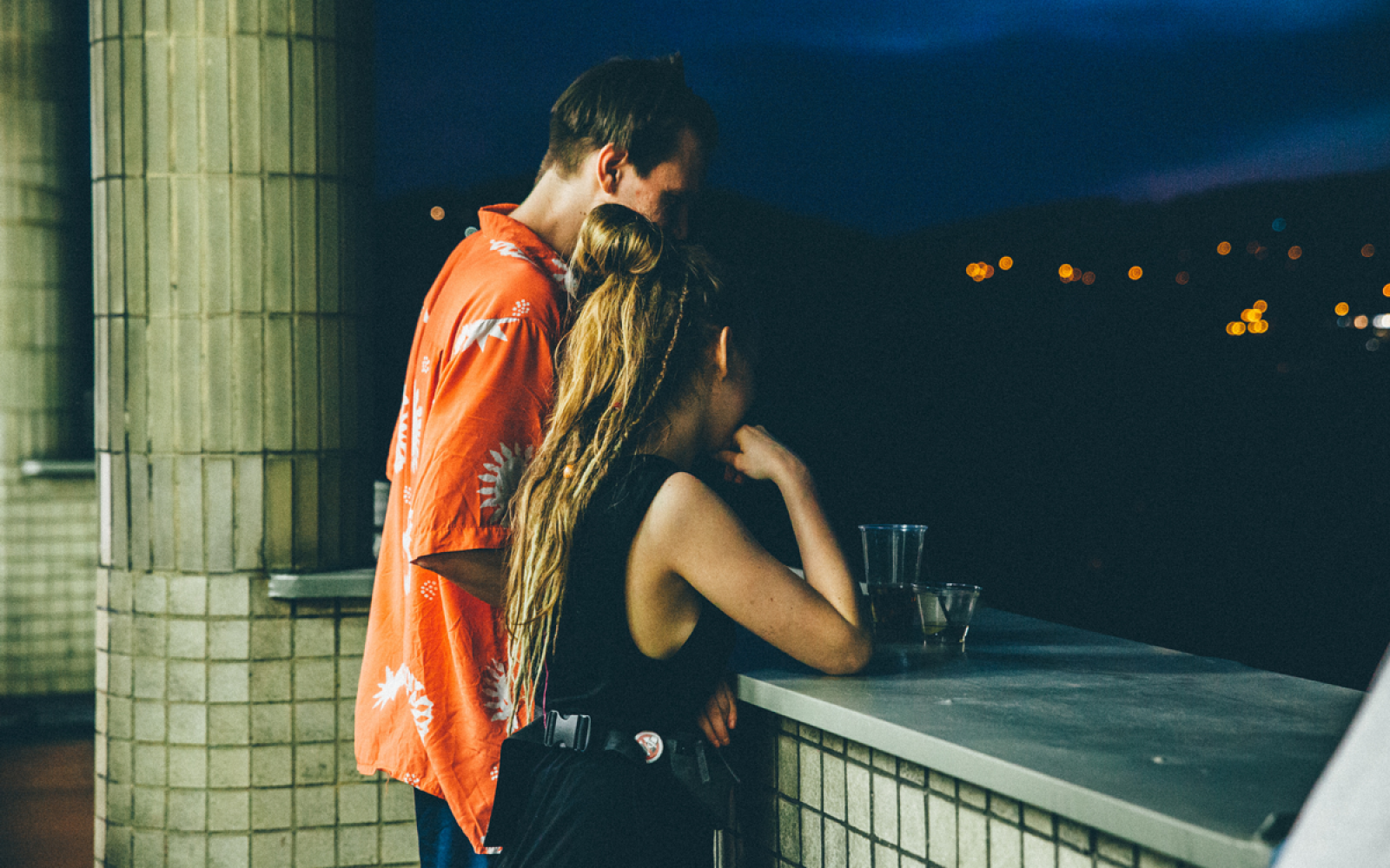24 Things To Remember When Your Ex Comes Back Around