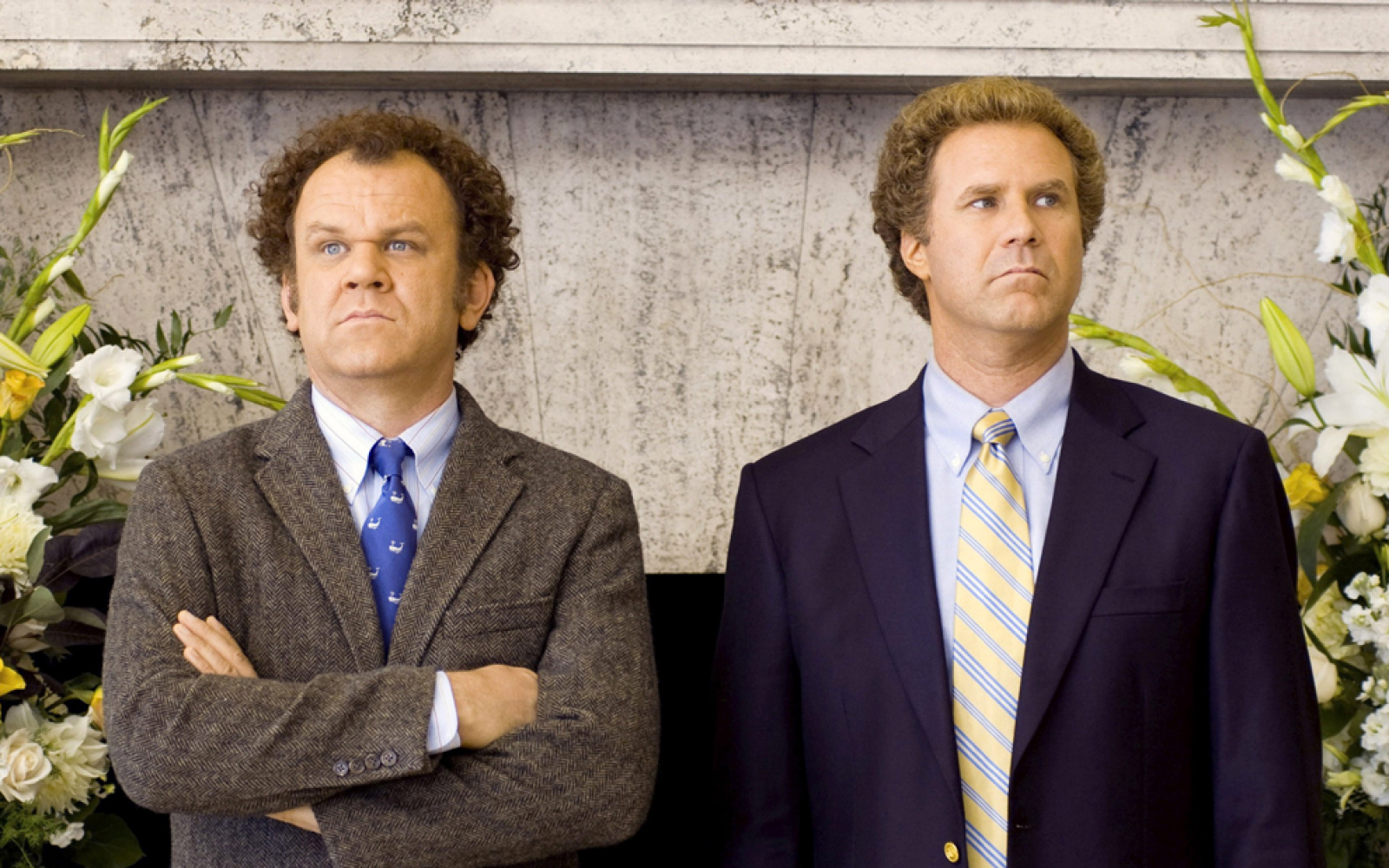 22 Of The Funniest Quotes From 'Step Brothers'
