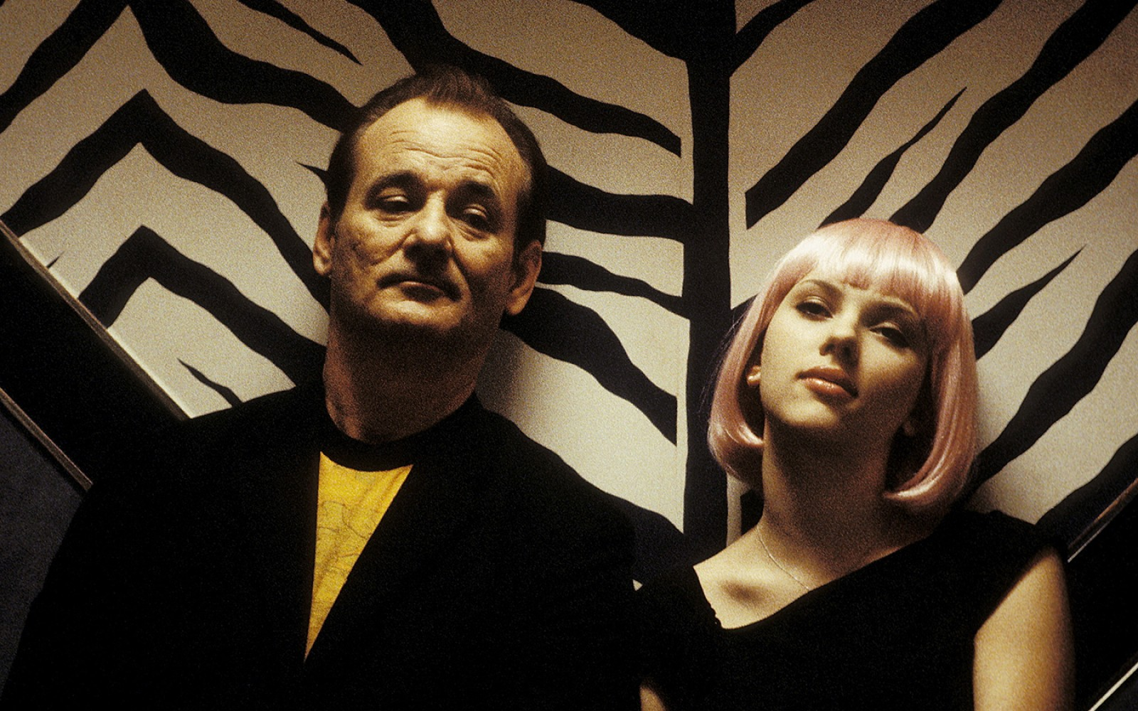 22 'Lost In Translation' Quotes That'll Make You Feel Less Alone When Life Seems Hopeless