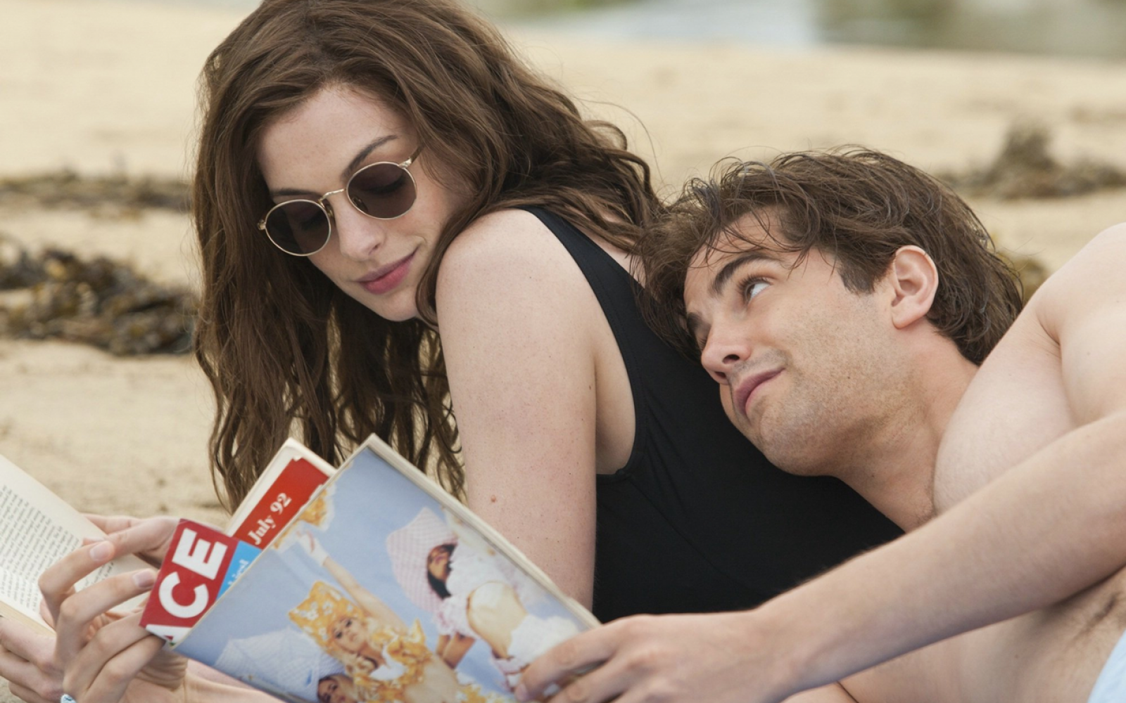 18 Quotes From 'One Day' That Will Make You Believe In True Love