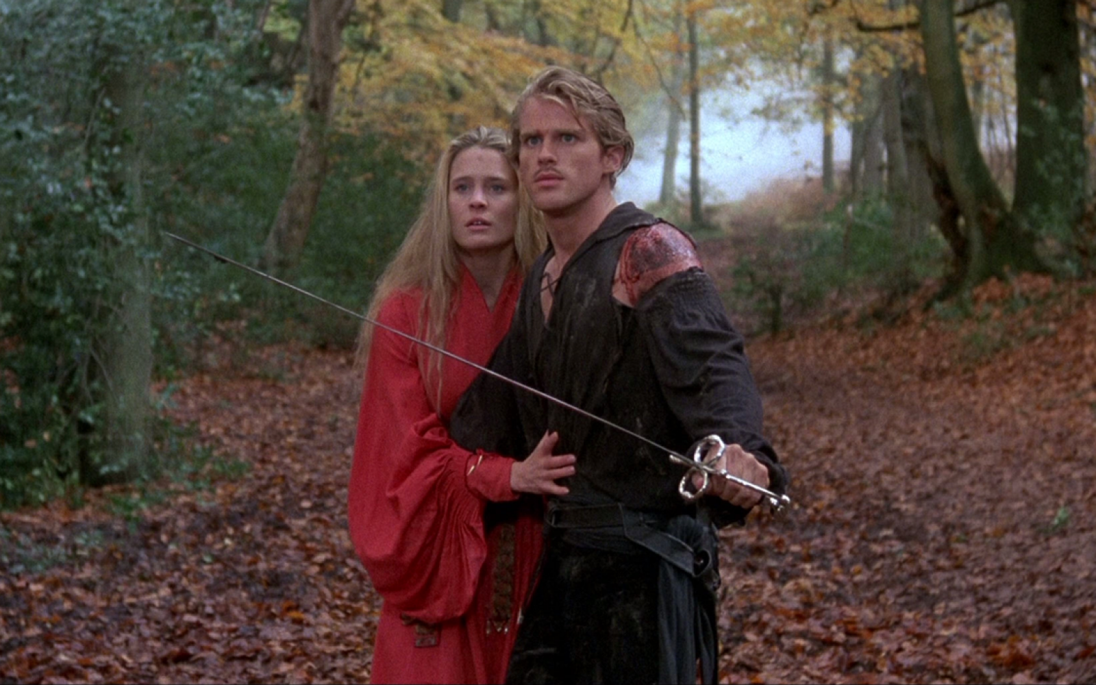 19 Quotes We All Loved From 'The Princess Bride'