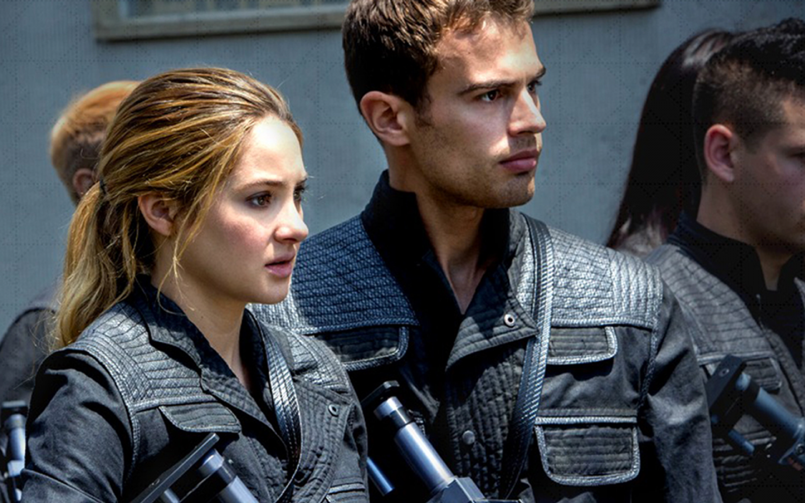 50 Empowering Quotes About Finding Your Inner Strength From 'The Divergent Series'