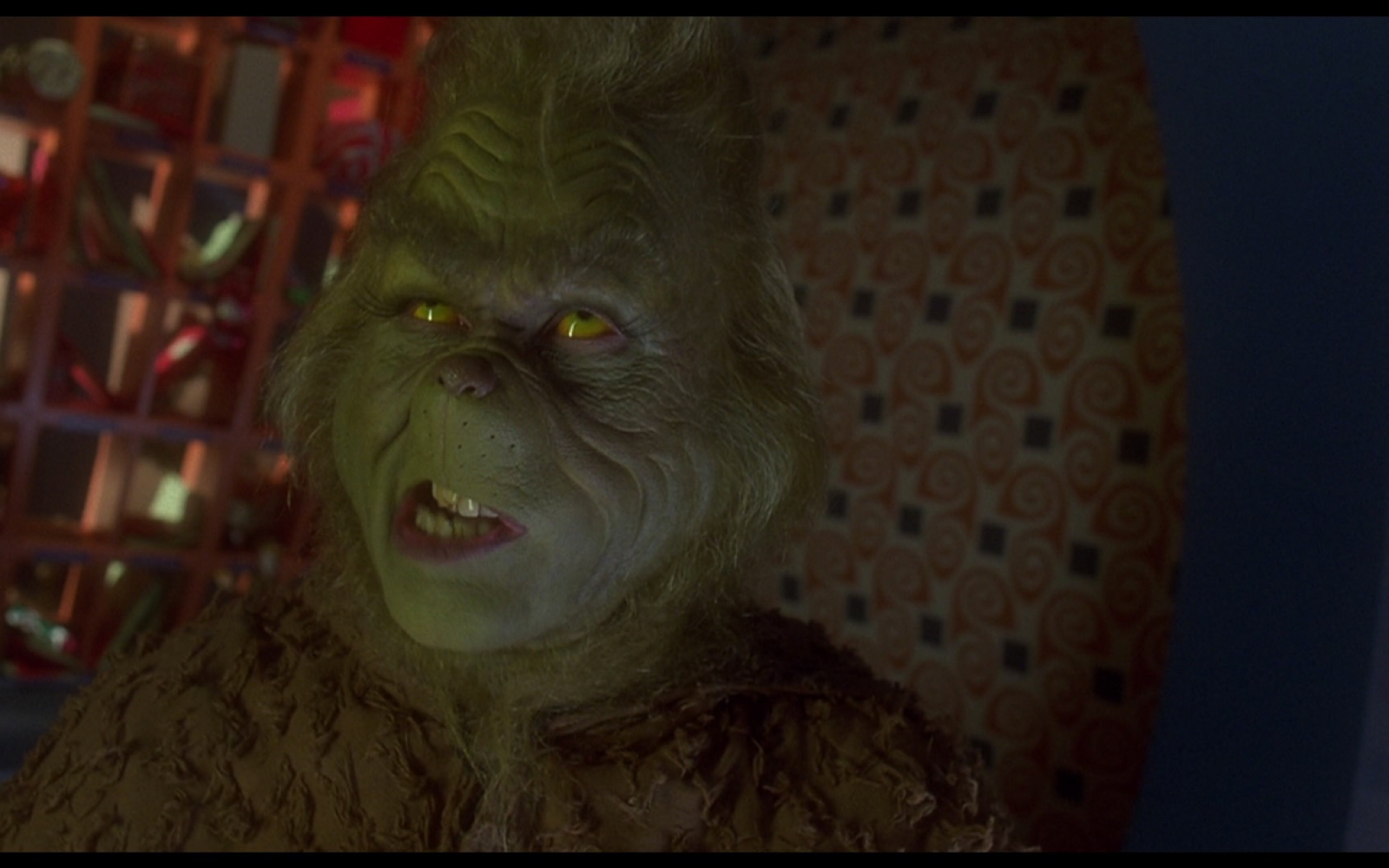 14 Times In Life We Were All The Grinch
