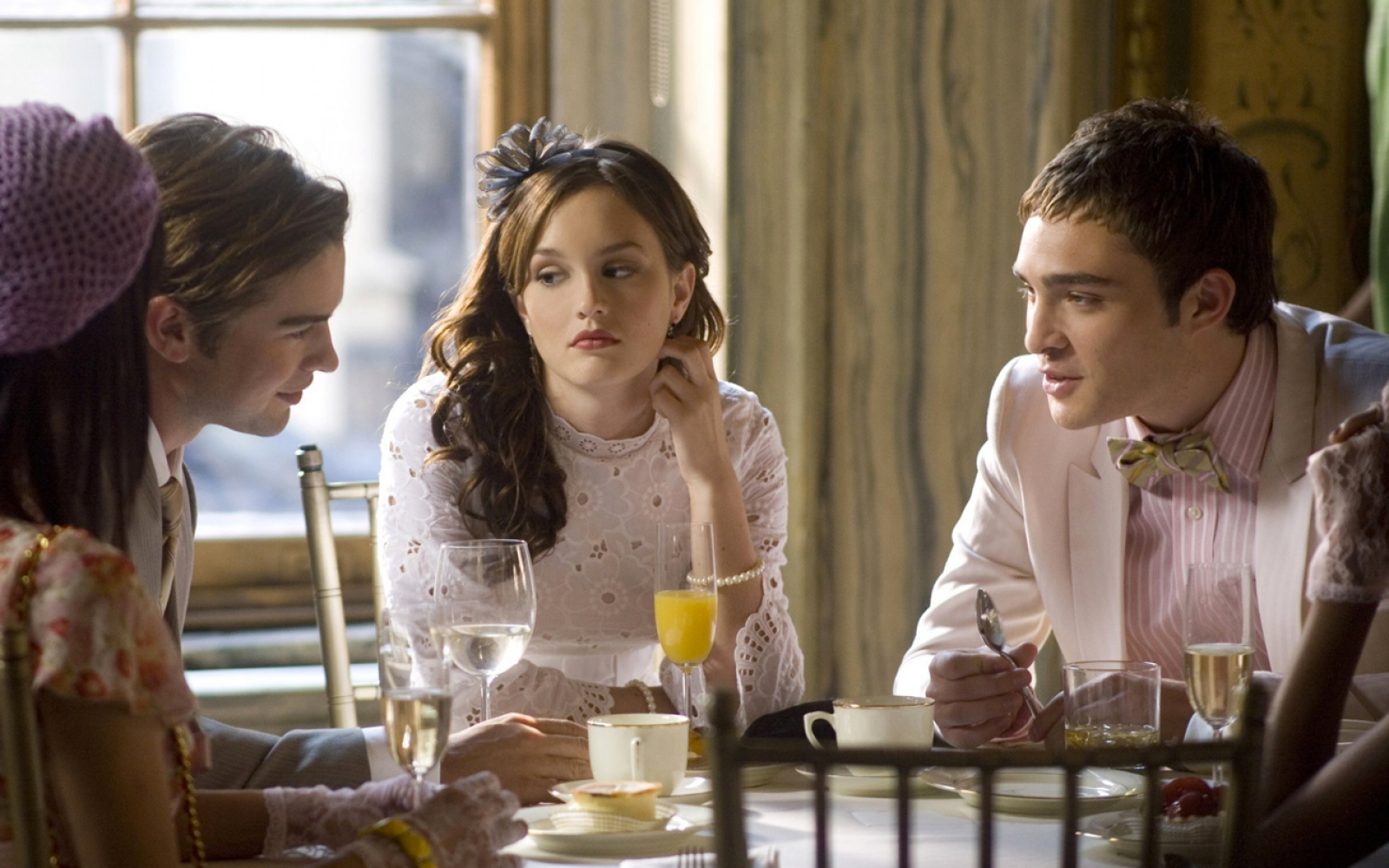 24 Times Chuck And Blair Completely Ruined Us