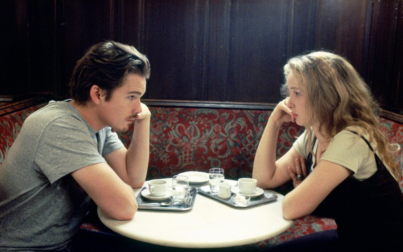 15 Heartwarming Quotes About Love And Life From 'Before Sunrise'