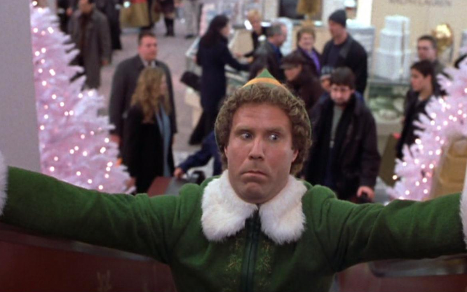 26 Of The Greatest 'Elf' Quotes We Could All Use In Everyday Life