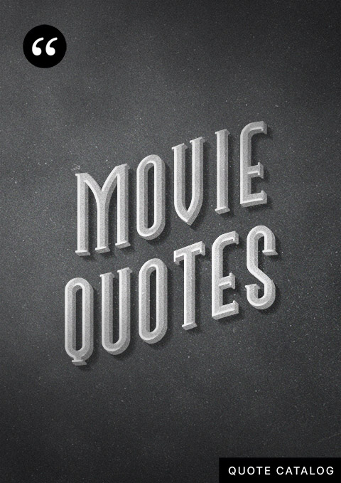 Cover image for Movie Quotes