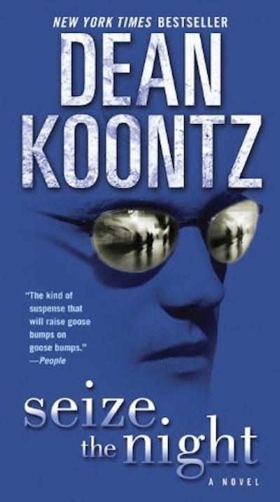 Seize the Night: A Novel (Christopher Snow)