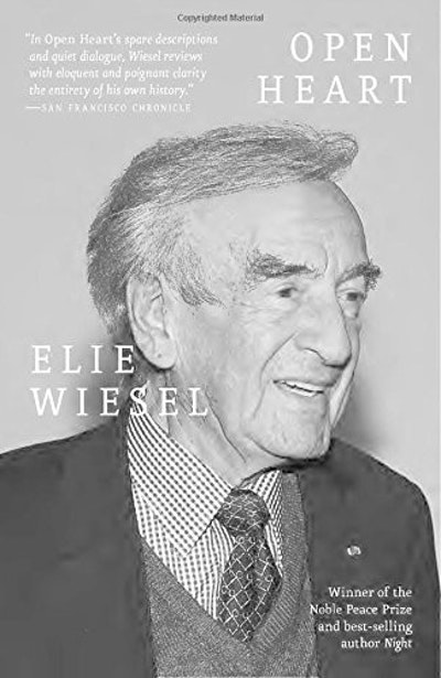 elie wiesel why i write making no become yes