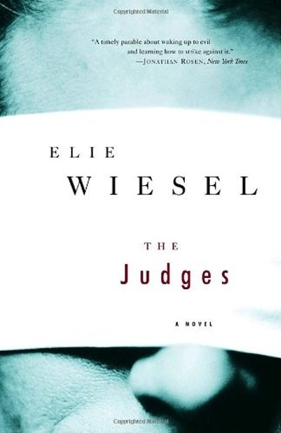 The Judges: A Novel