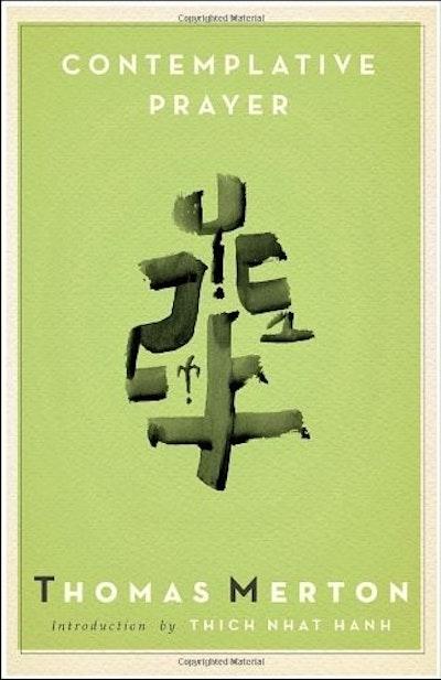 Contemplative Prayer (Image Classics)