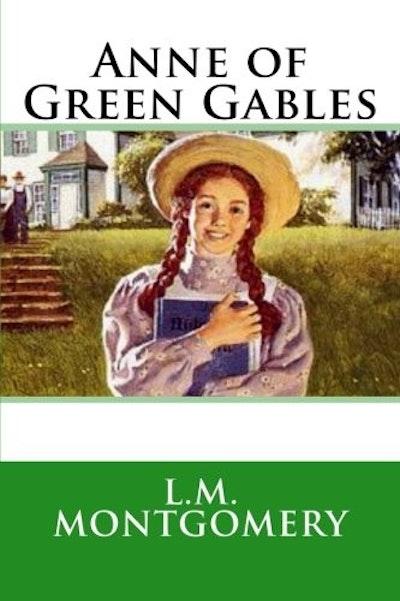 Anne of Green Gables (Black & White Classics)