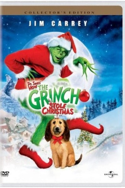 How The Grinch