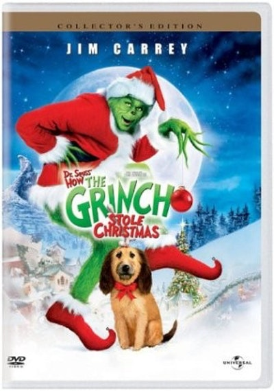 "Best ""How The Grinch "" Quotes 