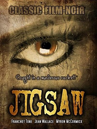Jigsaw: Classic Hollywood Film-Noir