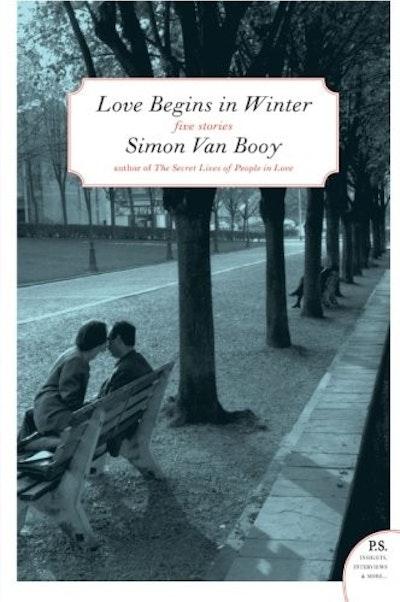 Love Begins in Winter: Five Stories