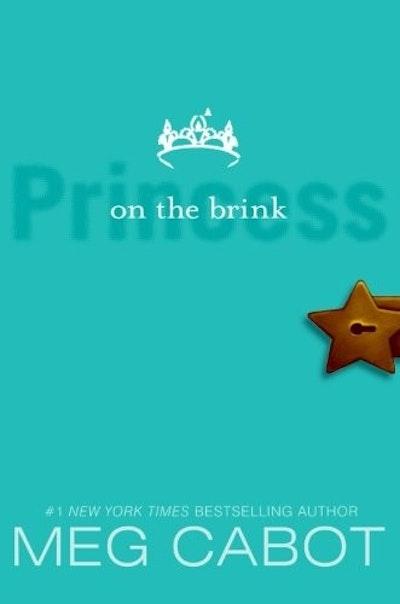 Princess on the Brink (The Princess Diaries, Vol. 8)
