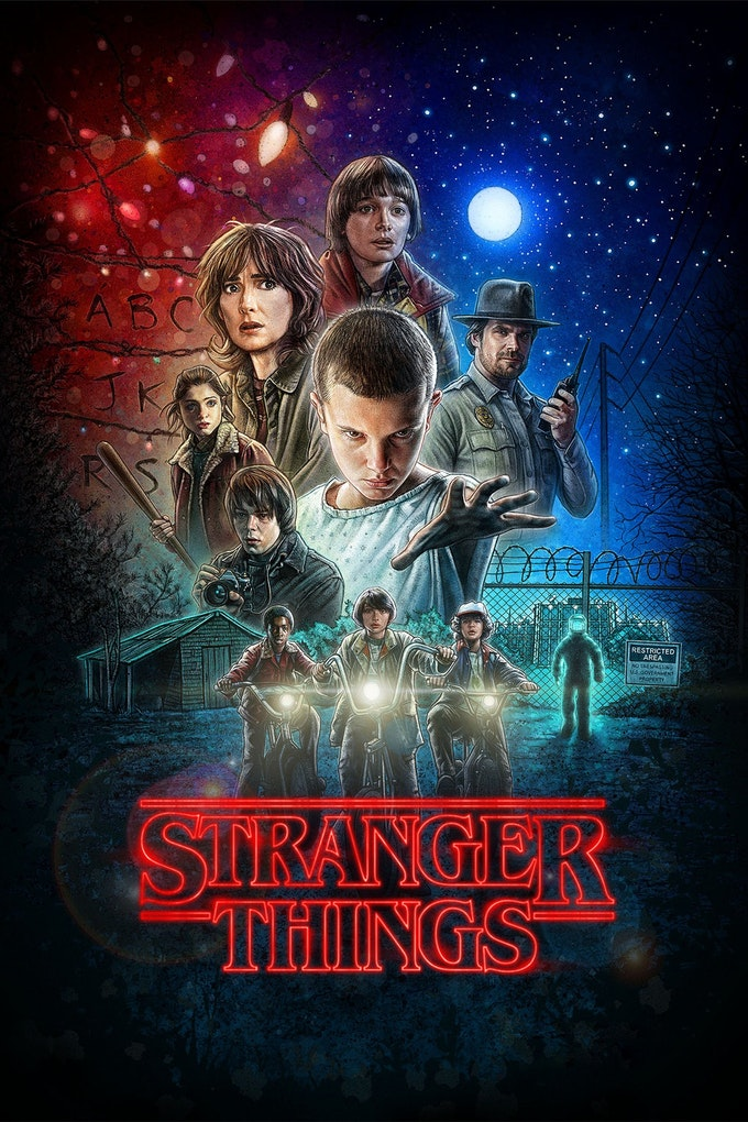 50 Best Stranger Things Quotes Quote Catalog