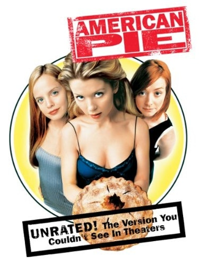American Pie (Unrated)